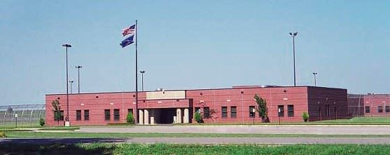 Larned Correctional Facility Opens in new window